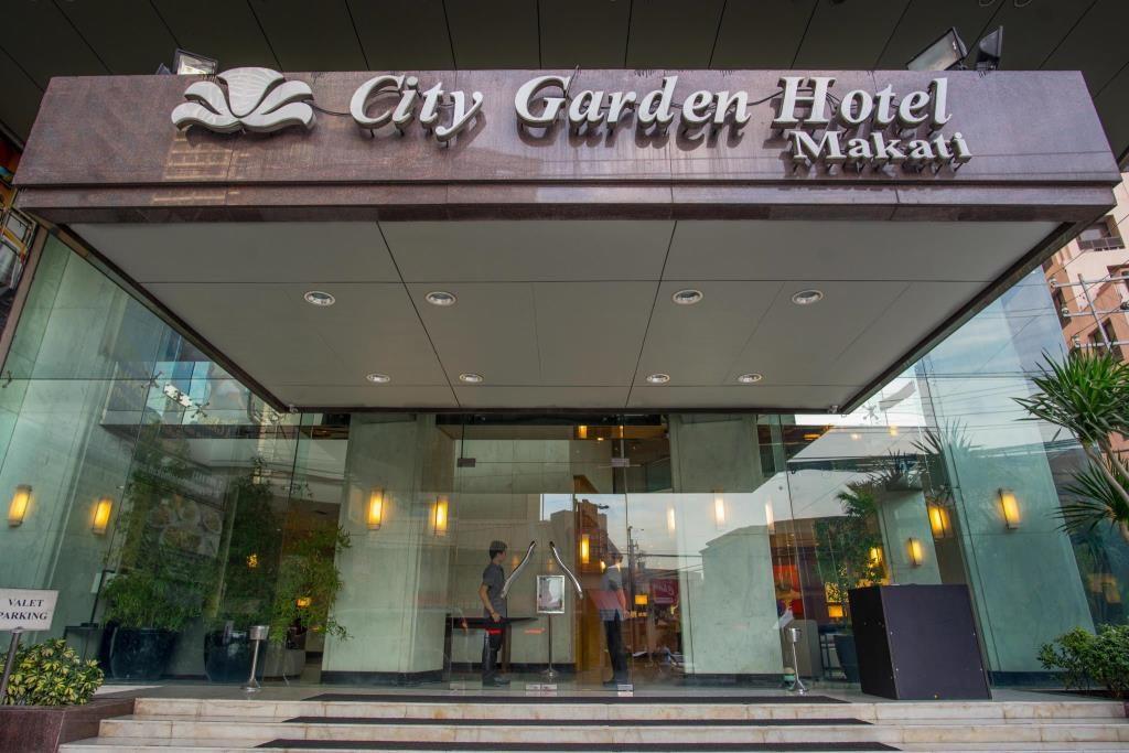 City Garden Hotel Makati Good Ideas