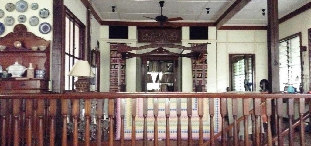Cocos Garden Guestroom