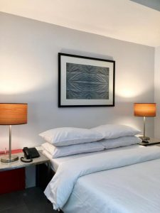 Hotel Durban Makati Deluxe Room