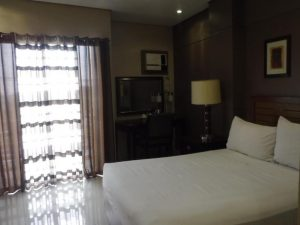 Rio Suites Deluxe Room