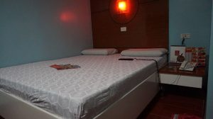 Hotel Sogo - LRT Monumento Station Deluxe Double Room, 1 Double Bed