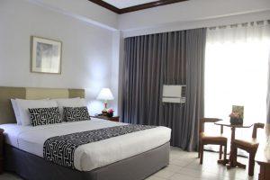 Las Palmas Hotel Deluxe Double Room