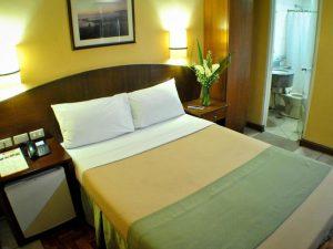 Fersal Hotel Manila Deluxe Queen Room