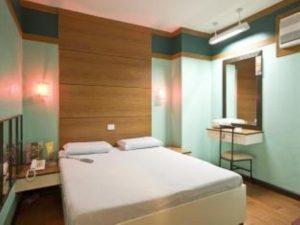 Hotel Sogo Bagong Barrio Caloocan Deluxe Room