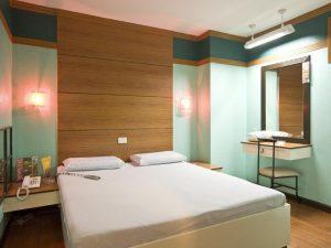 Hotel Sogo Edsa Caloocan Deluxe Room