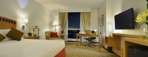 The Linden Suites Deluxe Room