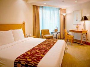 Heritage Hotel Deluxe Room