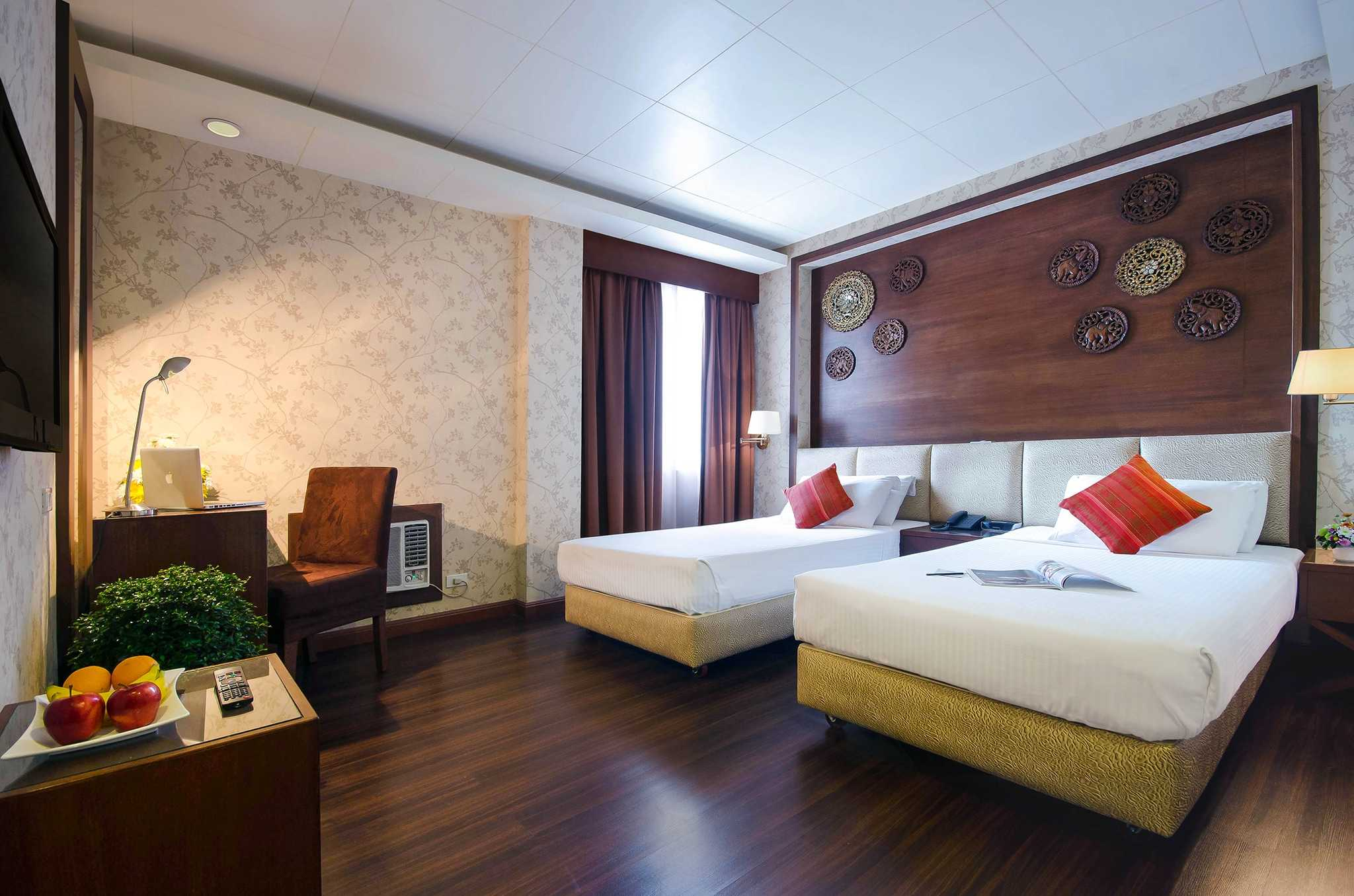 Nice Hotel Room Rates Pasig