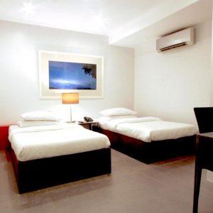 Hotel Durban Makati Deluxe Suite