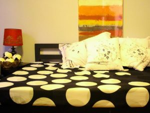 Makati Budget Hotel - Makati Avenue Double Room