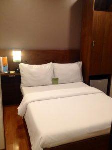 Hotel Durban Makati Economy Room