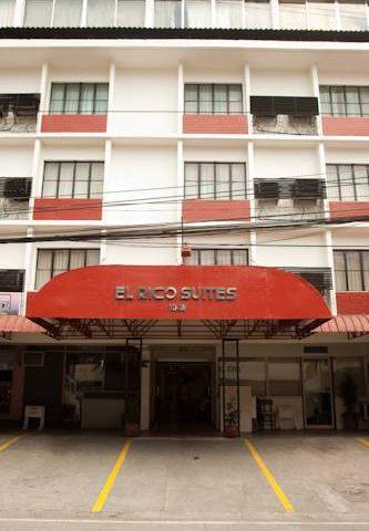 El Rico Suites Hotel