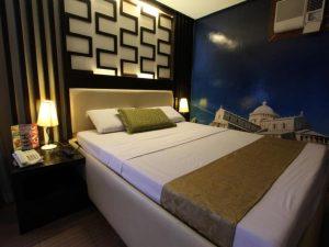 Eurotel Pedro Gil Hotel Euro Suite 1