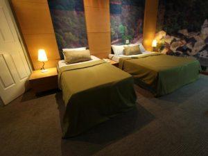 Eurotel Pedro Gil Hotel Euro Suite 2