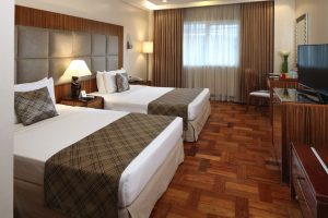 Lotus Garden Hotel Executive Deluxe