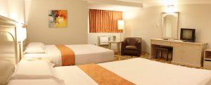 Riviera Mansion Hotel Executive Room