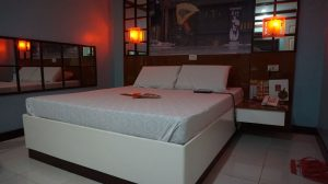 Hotel Sogo - LRT Monumento Station Executive Room, 1 Queen Bed