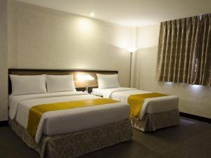 D Circle Hotel Executive Room