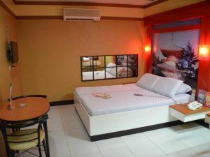 Hotel Sogo Edsa Caloocan Executive Room