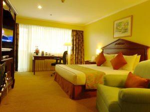 Best Western Oxford Suites Makati Executive Room