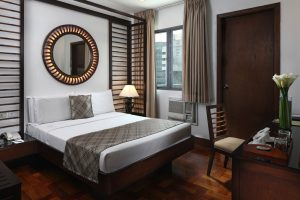 Lotus Garden Hotel Grand Deluxe