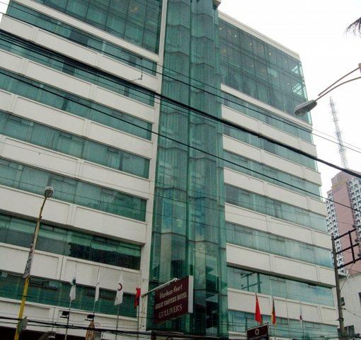 Great Eastern Hotel Makati