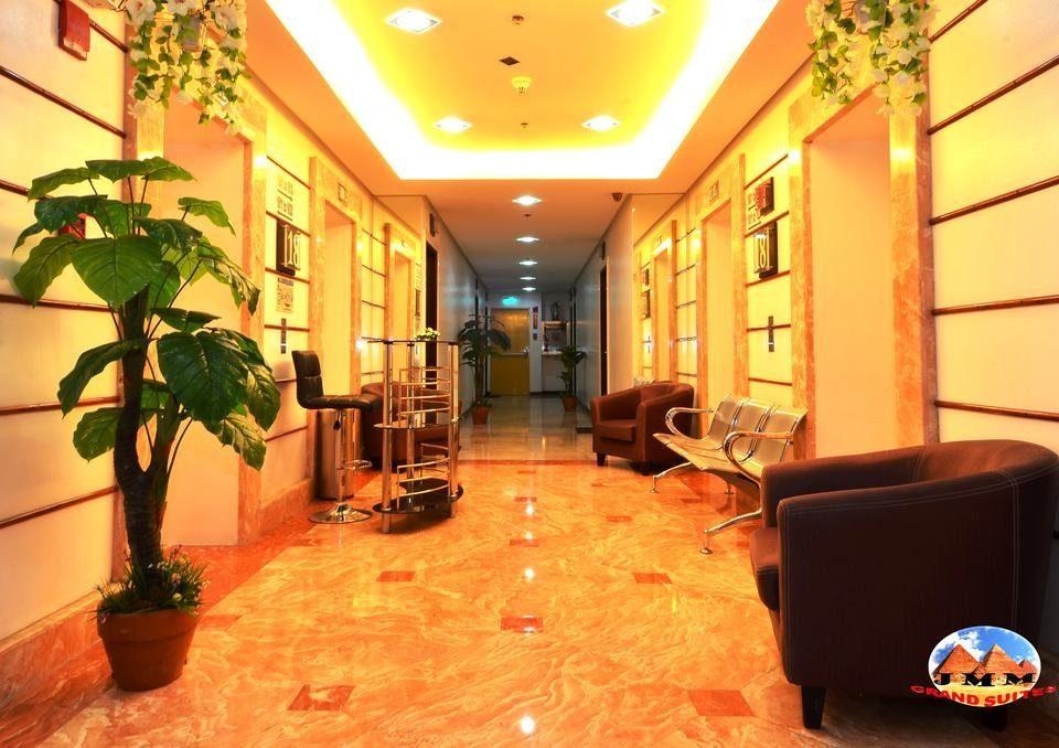 JJM Grand Suites