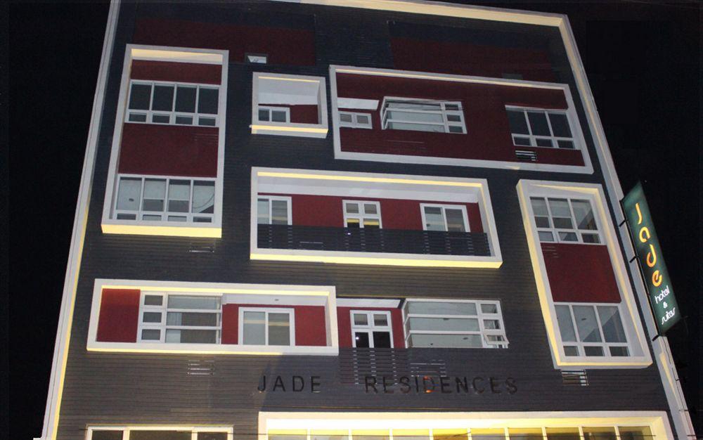 Jade Hotel And Suites Metro Manila
