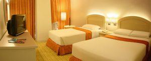 Riviera Mansion Hotel Jr. Executive Room