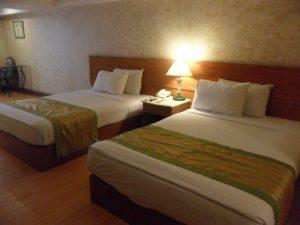 Atrium Hotel Junior Suite