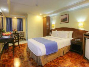 Fersal Hotel Manila Junior Suite