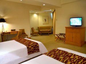 Heritage Hotel Junior Suite