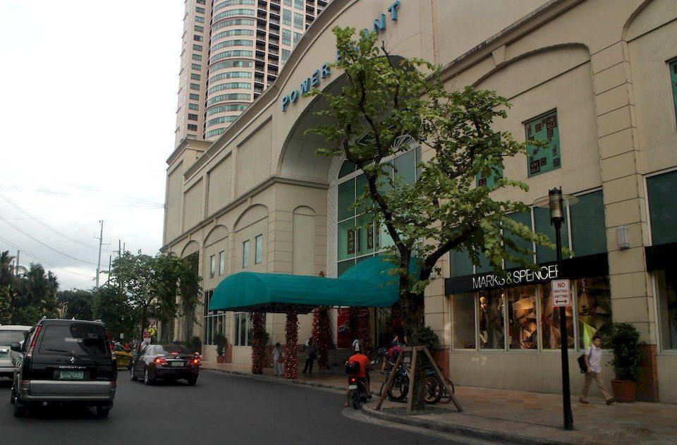 Makati Budget Hotel - Makati Avenue