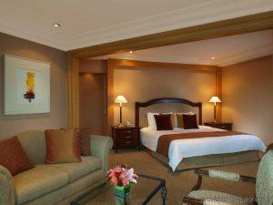 Heritage Hotel Millennium Suite