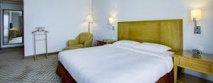 The Linden Suites One Bedroom Suites
