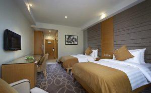 Berjaya Makati Hotel Premier Room