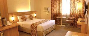 Rothman Hotel Premier Room
