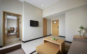 Berjaya Makati Hotel Premier Studio