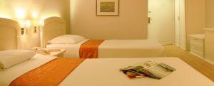 Riviera Mansion Hotel Premier Twin Room