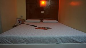 Hotel Sogo - LRT Monumento Station Premium Double Room, 1 Double Bed
