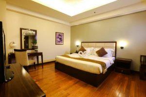 Armada Hotel Manila Premium Room