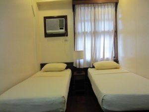 Malate Pensionne Premium Room