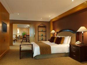 Heritage Hotel Presidential Suite