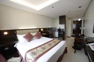 Regency Grand Suites Prestige Club Suite