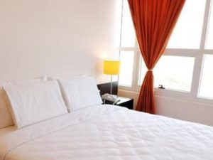 Go Hotels Mandaluyong Queen Room