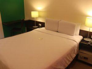 Go Hotels Mandaluyong Queen Room Non Smoking