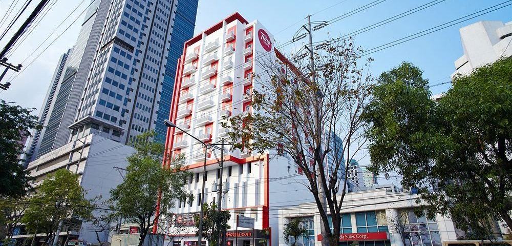 Red Planet Hotels Ortigas
