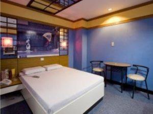Hotel Sogo Bagong Barrio Caloocan Regular Garage Rooms