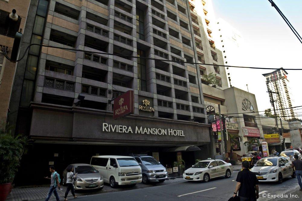 Hotels Near Sm Mall Of Asia Manila Philippines