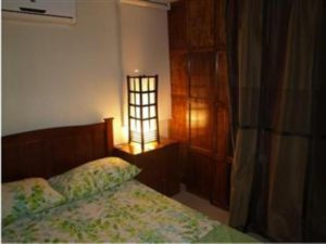Pinoy Backpackers at Dansalan Gardens Condominium Room A